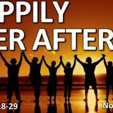 Happily Ever After? - Audio