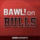 BAWL! on Bulls Episode 86 - Tournament of Trash RD 4