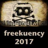 freekuency 2017