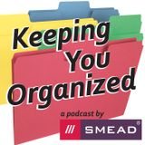 Organizing Your Work Space in a Short Amount of Time - Part 1 Keeping You Organized 174