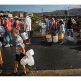 Puerto Rico Trump's Katrina