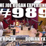 #989 - Dorian Yates