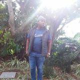 Anele Siphamandla Mahola