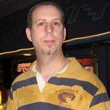 Eric Alan Kovalevich