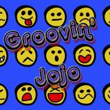 Groovin' Jojo #001