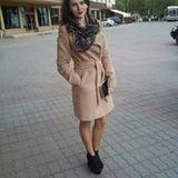 Anna  Bondaretz