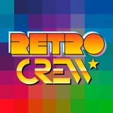 Retro Crew Stage 1-4: Classic Mini