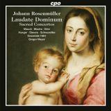 CD-Tipp 11.12.2017 - Geistliche Konzerte von Johann Rosenmüller