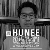 NTS Radio - August 2015 Residency - Part 3