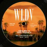 WLDV - Vinylmix 15 - Calor Tropical 4  - FREE DOWNLOAD