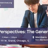 Workplace Perspectives - Chicago Luncheon Sep 21, 2017