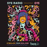 Stimulate Your Soul Radio 015