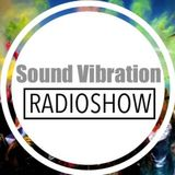 Sound Vibration Radioshow @ Phever Radio Dublin 05.06.2017
