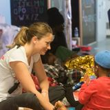 Australian MSF worker tells personal story of Mediterranean rescue