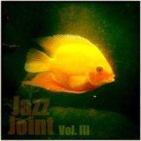 Djanzy - Sunday Jazz Joint Vol. III