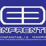 Enfrente Madrid 06 - 01 - 2018 Live Session