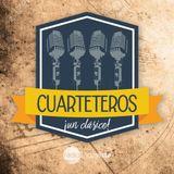 Cuarteteros Capítulo 3 / 2017