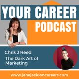 141 Chris J Reed The Dark Art of Marketing