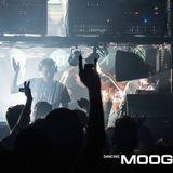 Lucas Freire at Moog, OFF Week, Barcelona