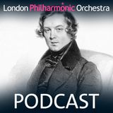 The Schumann Violin Concerto