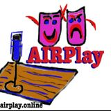 AirPlay Hosted by Coni Koepfinger Presents: SKY BLUES