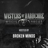 Official Masters of Hardcore Podcast 106 by Broken Minds