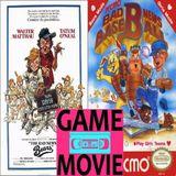 BAD NEWS BEARS [1976]/BAD NEWS BASEBALL [NES] GaM EPISODE #7