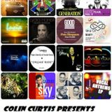 COLIN CURTIS PRESENTS HOUSE OF SOUL SHOW NEW VOCAL SOULFUL JAZZY AFRO HOUSE 07 APRIL  2017