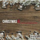 Christmas is _________.
