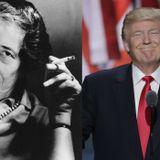 Kan Arendt förklara Trump?