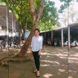 Nguyễn Thị Trà Giang