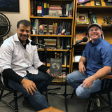 A Conversation with Andy Weir – Special Bonus Episode