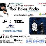 JV & TEEJ (Hip Hop)