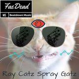 Ray Catz Spray Gatz