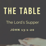 The Lord's Supper - Audio