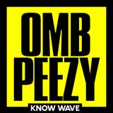 MoMA PS1 Warm Up Radio - OMB PEEZY Live Set - Aug 5th, 2017