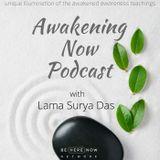 Ep 39 – Awakening the Buddha Within: the Four Foundations of Mindfulness