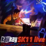 SONGKRAN 2K17 SK11 LIVE MIX SET