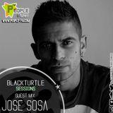 BlackTurtle Sessions Guest Mix JOSE SOSA /www.people-fm.com/