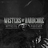 Official Masters of Hardcore podcast 119 by Destructive Tendencies