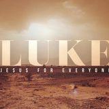 Luke Jesus For  Everyone part 13 - Audio