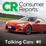 #121: Teen Driving & The Best Cars for New Drivers