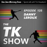 Danny Leroux (NBA analyst)
