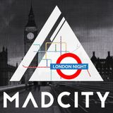 MadCity London Night by David Salow