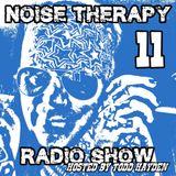 Noise Therapy Radio - Episode 11