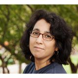 "Episode 44: Geeta Kothari, author of ""I Brake For Moose"""