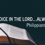 """""""Philippians - Week 5"""" featuring Lisl Baker"""