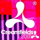 Tiesto - live @ Creamfields 2017 (UK)