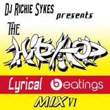 The HIP HOP Lyrical Beatings Mix 1