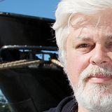 Australia refuses to stop Japanese whaling: Sea Shepherd